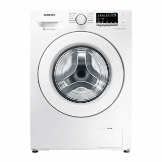 Samsung 8kg (WF80F5E0W4W) Front Loading Washing Machine 1400 rpm