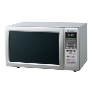 Sharp Microwave Oven 22 Ltr. (R-241R-S)