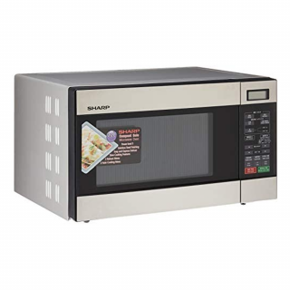 Sharp  Microwave Oven 22 Ltr. (R-299T)