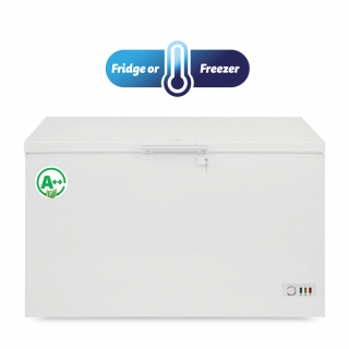 Simfer 295 Ltr. (CS4340A) Dual Mood Chest Freezer