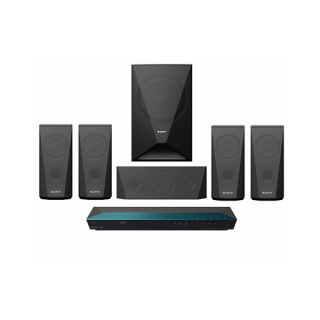 Sony Home Theater (DAV-DZ350)