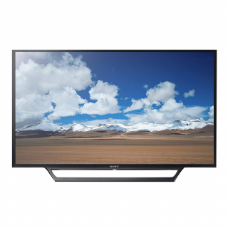 "Sony Bravia 32"" (KDL-32W600D) HD Smart LED Television"