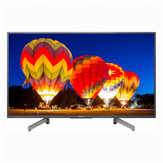 "Sony Bravia 43"" (43X8000G) 4K Ultra HD Android Smart LED Television"
