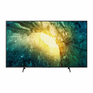 """Sony 49"""" (KD-49X7500H) 4K Ultra HD Android Television"""
