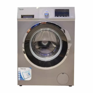 Tecno 9kg Front Loading Washing Machine (XQG90 T512E)