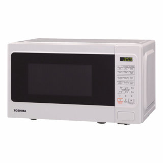 Toshiba Microwave Oven 20 Ltr. ERSS20(S)SE