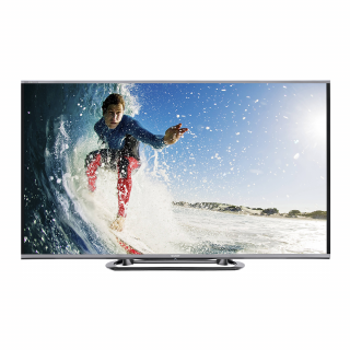 "Sharp 80"" (LC80LE857RU) 3D Smart LED Television"