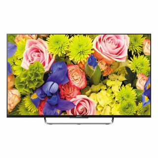 """Sony Bravia 50"""" (KDL-50W800C) Full HD 3D Android Smart LED Television"""