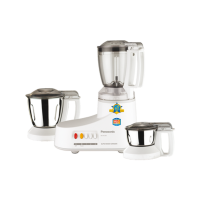 Panasonic (MX-AC300) Super Mixer Grinder 3 Jars