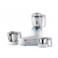 Panasonic (MX-AC350) Super Mixer Grinder 3 Jars With Juicer Filter